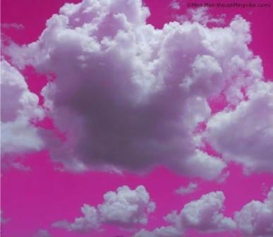 pinkcloud